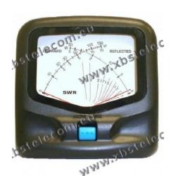 PROXEL - SX-20 - Rosmetro wattmetro 1.8-200 MHz
