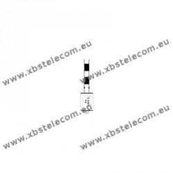 ITA - BLN16TL - Balun de rapport 1:6 (50 Ω:300 Ω)