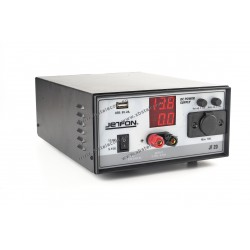 JETFON - JF-20 - Digital switching power supply (PSU)