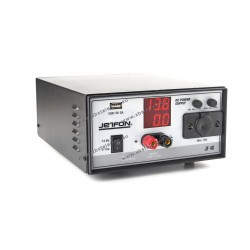 JETFON - JF-40 - Digital switching power supply (PSU)