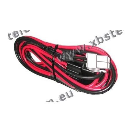 YAESU - T-9023725 - DC CABLE FT-450/991/FTDX-1200