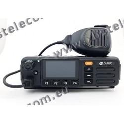 INRICO - TM-9 - LTE 4G Network