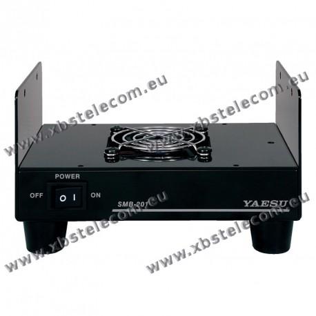 YAESU - SMB-201-DESKTOP COOL.FAN (FTM-400,FT-8900,8800,7900)
