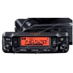 YAESU - FTM-6000E - 50W FM V/UHF Mobile