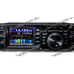 Yaesu - FT-991A - BASE HF/50/144/430MHZ ANALOGIQUE/C4FM