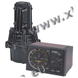 YAESU - G‐1000DXC - Heavy‐Duty Rotator