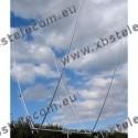 ITA - ITA-DL152 - DELTA-LOOP 2 éléments 21 MHz