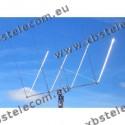 ITA - ITA-DL124 - DELTA-LOOP 4 éléments 24 MHz