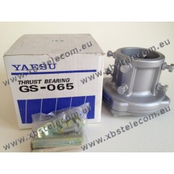 Yaesu - G-065 - Roulement pour mat max. 65 mm