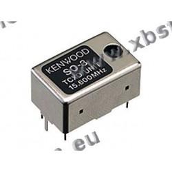 KENWOOD - SO-3 - Unité TCXO (oscillateur à quartz haute stabilité)