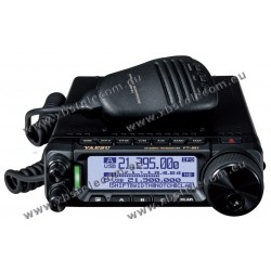 YAESU - FT-891 - HF/6M Mobile 100W - Tous Modes
