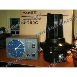 YAESU - G‐450C - Moteur - Charge légère maximum 100 KG