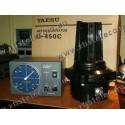 YAESU - G‐450CDC - Light Medium‐Duty Rotator DC
