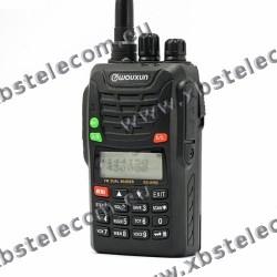 Wouxun - KG-UV6D - New Version