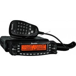 RECENT - RS-9900 - Mobile 50W - 10M/6M/2M/70CM - FM
