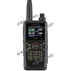 Kenwood - TH-D74E - Portable D-star UHF/VHF
