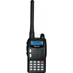 RECENT - RS-460S - Portable VHF pour chasseurs + Oreillette