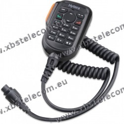 Hytera - SM-19A1 - Micro DTMF - Compatible MD-785 Serie