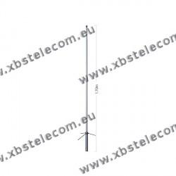 DIAMOND - X50N - BASE 1,7M ANT 144/430