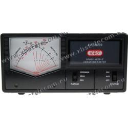 KPO - AV-CN200 - SWR / PWR - 1.8~160 MHZ - 3 KW