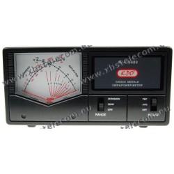 KPO - AV-CN400 - 140~525 MHZ - 600W