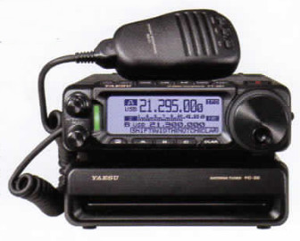 FT-891 with FC-50