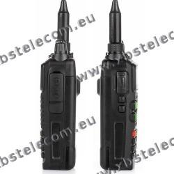 Wouxun - KG-UV950P-E - 28-50-144-430 MHZ