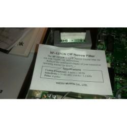 Wouxun - KG-UV9D - Dual Band VHF/UHF - 5W - Large récepteur